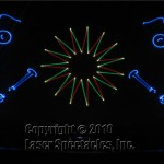 Laser Horns