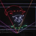 Laser Elf