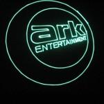 laser arkent logo