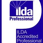 ILDA PRO Logo