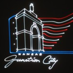 laser Junction City logo