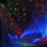 Laser Lumia Dots