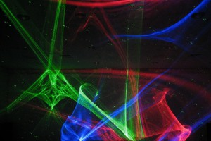 laser picture