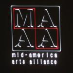 laser MAAA logo