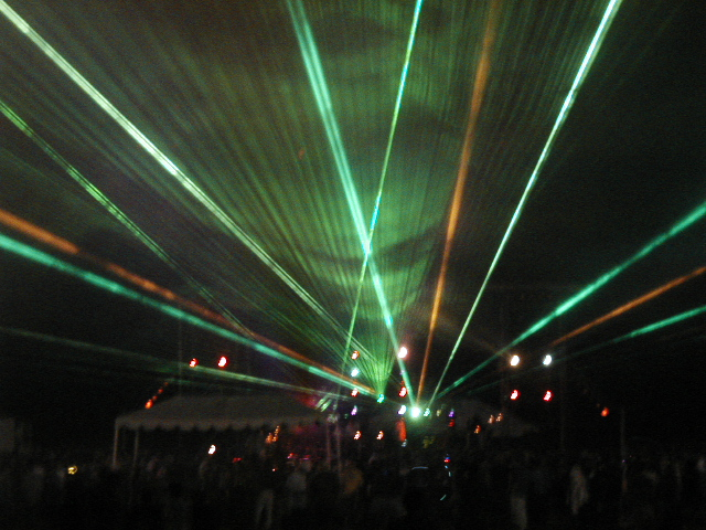 Laser beam show pictures laser spectacles inc laser spectacles inc spectacular laser light shows aloadofball Images