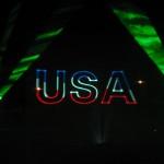 laser usa