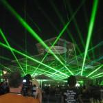 laser beam soup