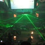 Laser Palenque