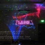 Laser LACCE