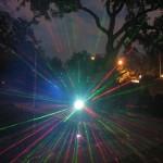 Laser Smoke