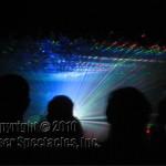laser spellcaster