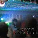 Laser Quintron