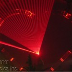 Red Heart Laser