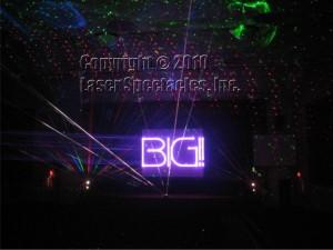 Laser Big