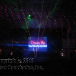 Laser Dream Big
