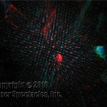 Laser Gratings