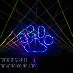 Laser Paw