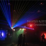 Laser Shadow Dancers