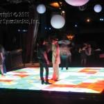DMX Dance Floor