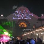 Laser SAAF