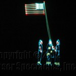 Laser Firemen