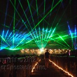 Laser Fans