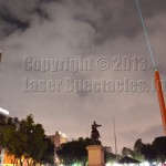 Landmark Laser