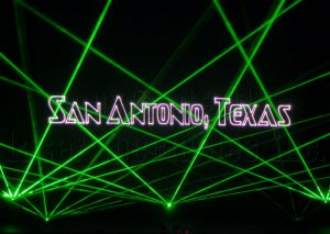 Laser San Antonio