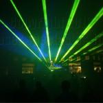 LasersBrilliant